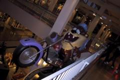 Santa Monica Trip - October 2001